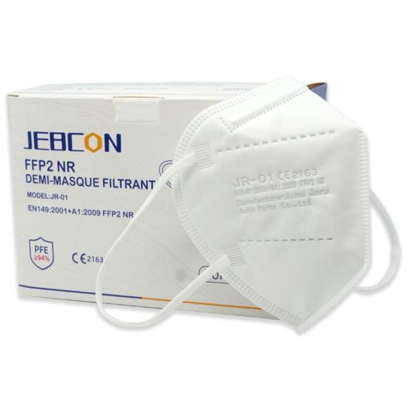 Jebcon FFP2 EN149