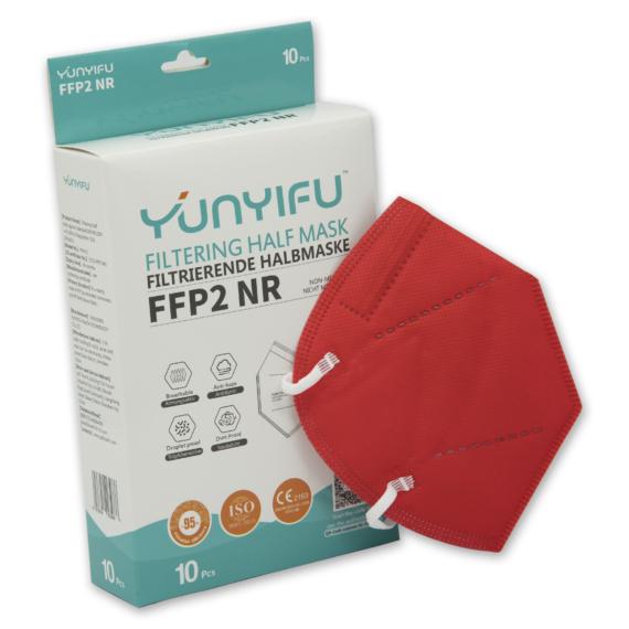 YunYifu FFP2 EN149