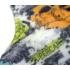 Kép 5/5 - 1 db Gyerek méretű FFP2 maszk autó mintás