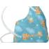 Kép 3/5 - 1 db Gyerek méretű FFP2 maszk zsiráf mintás