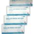 Kép 7/7 - 50 db YANGYAN Európai Szabvány EN14683 Type IIR Eldobható Orvosi arcmaszk